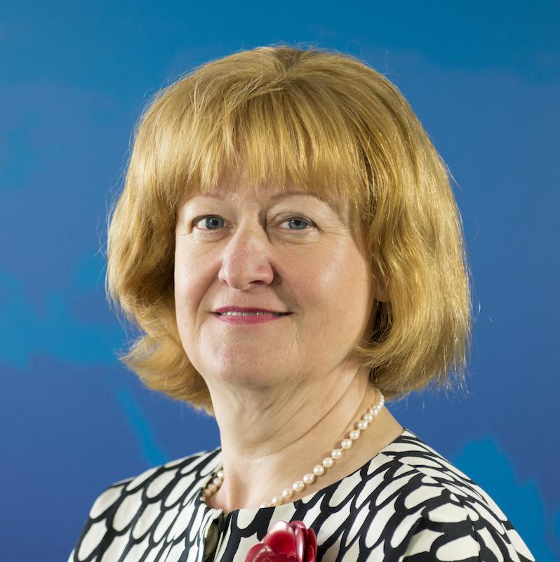 Judge Liesbeth Lijnzaad, LL.M. (Amsterdam)