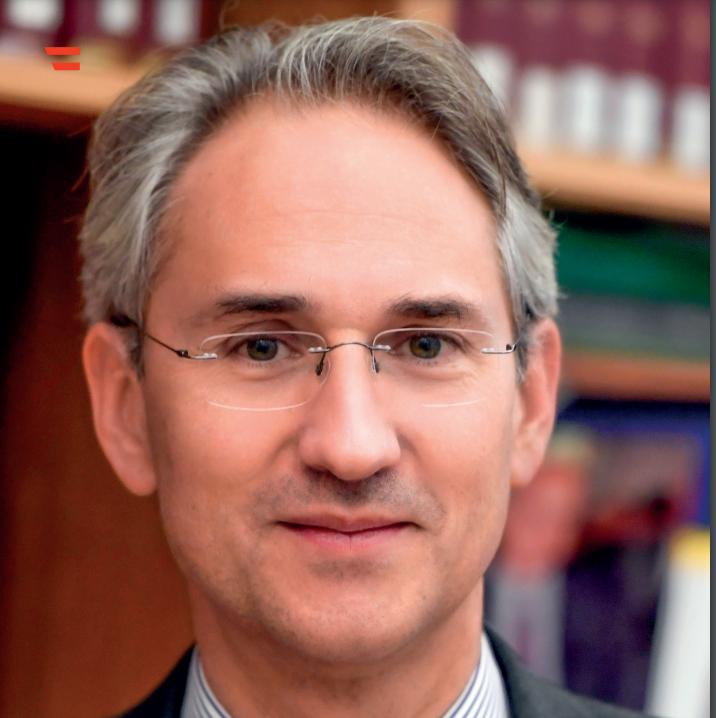 Prof. Dr. iur August Reinisch, LL.M. (NYU)
