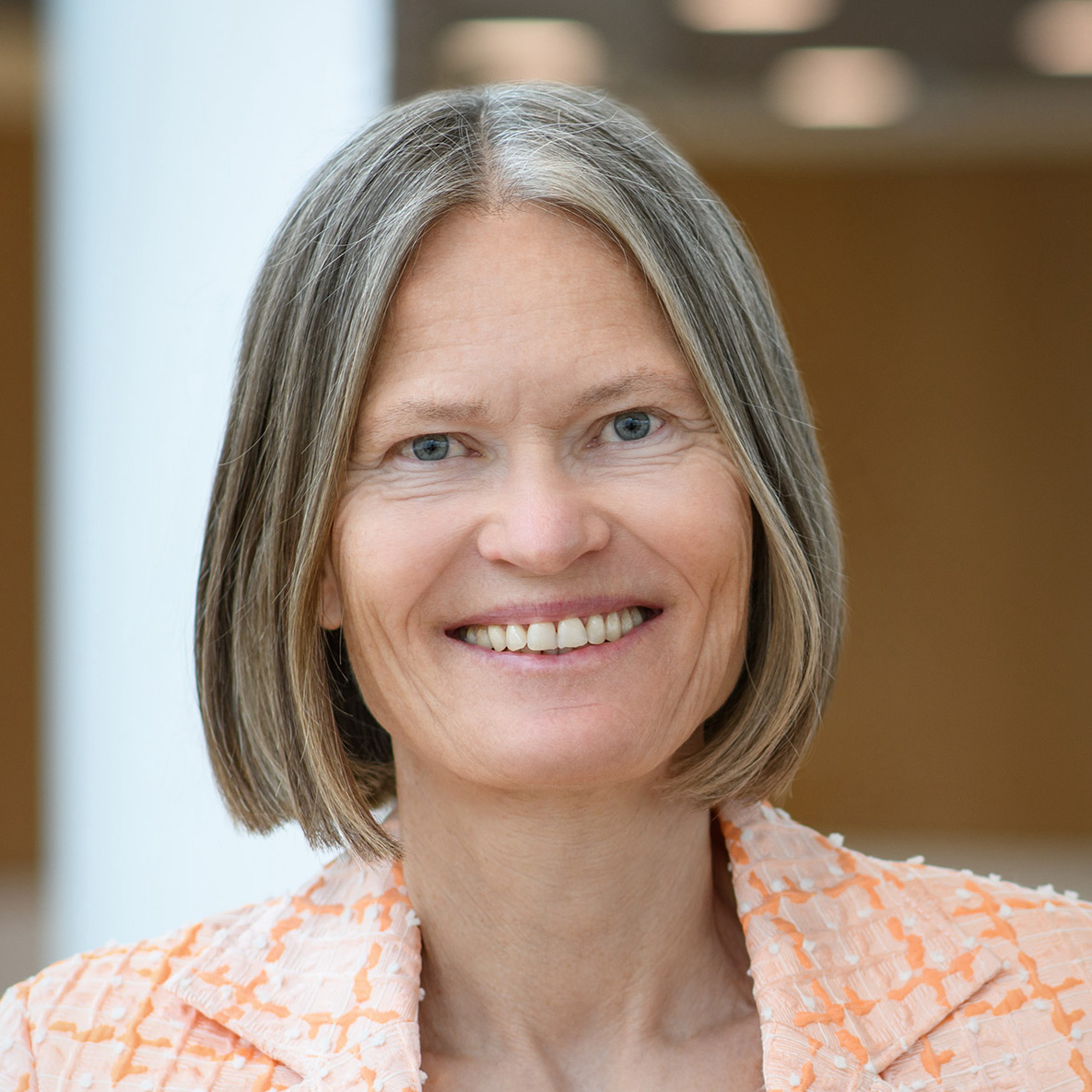 Prof. Dr. Dr. h.c. Anne Peters, LL.M. (Harvard)