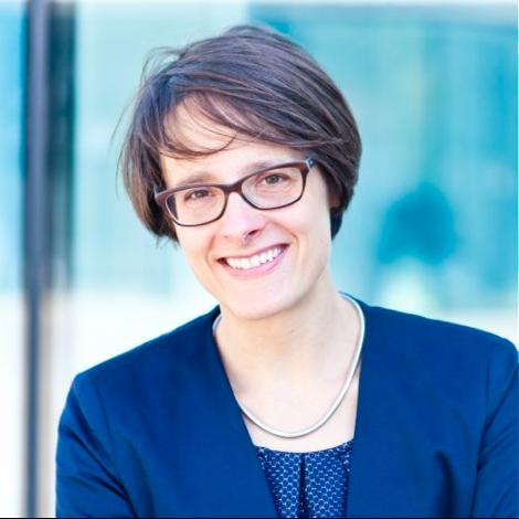 Prof. Dr. iur. Anna Petrig, LL.M. (Harvard)